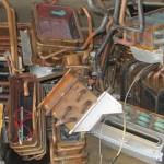 銅窯鉄付き350-